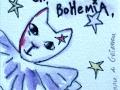 """France de Griessen """"Oh Bohemia"""""""