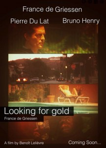 affiche clip Looking for Gold web
